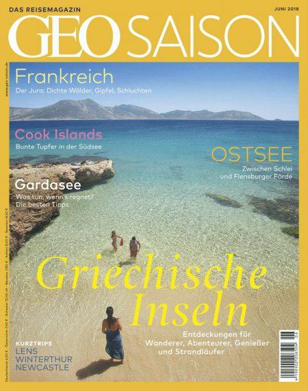 GEO Saison 2018-06
