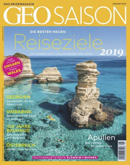GEO Saison 2019-01