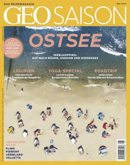 GEO Saison 2019-05