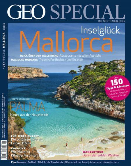 GEO Special 2015-05 Mallorca