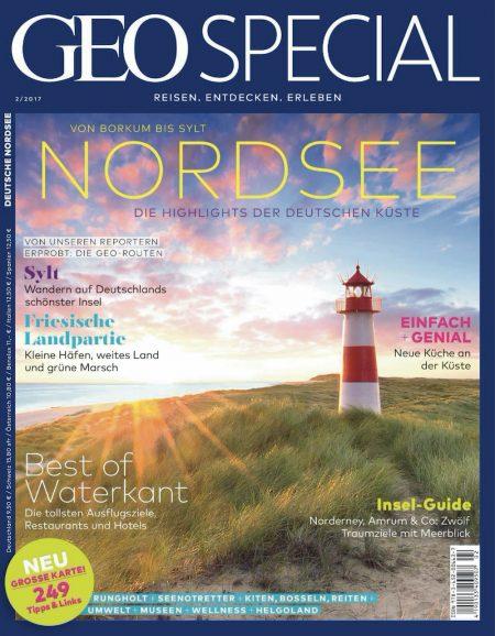 GEO Special 2017-02 Nordsee