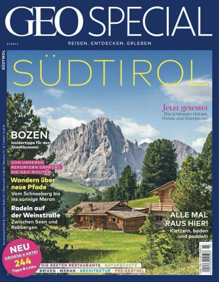 GEO Special 2017-03 Südtirol
