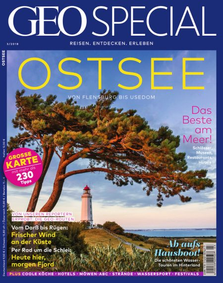 GEO Special 2018-03 Ostsee