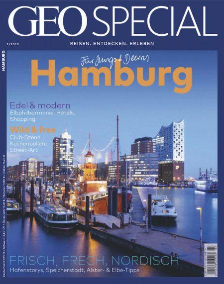GEO Special 2019-02 Hamburg