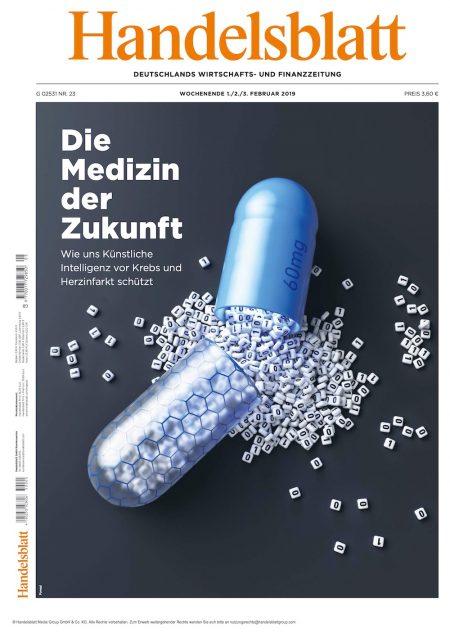 Handelsblatt 2019-02