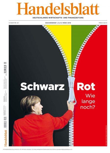 Handelsblatt 2019-03