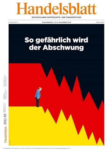 Handelsblatt 2019-11