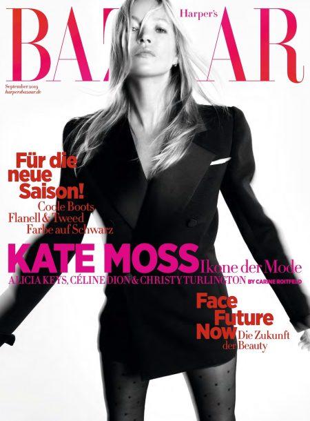 Harper's Bazaar 2019-09