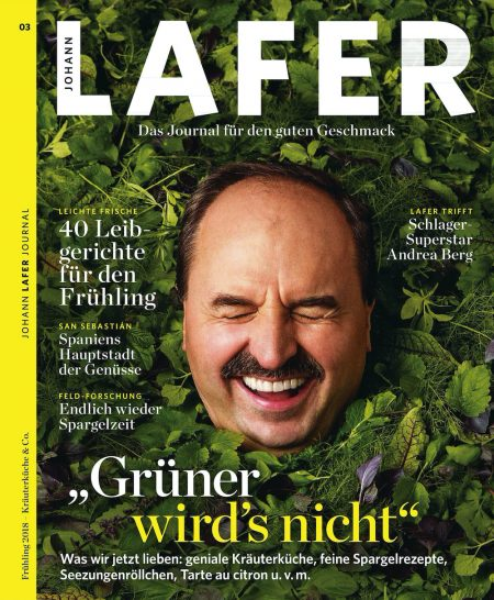Johann Lafer 2018-03