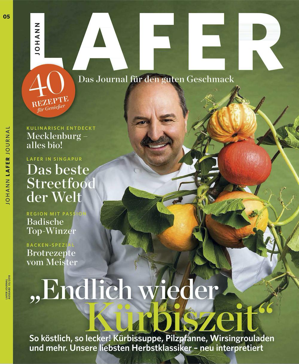 Johann Lafer 2018-05