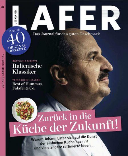 Johann Lafer 2019-07