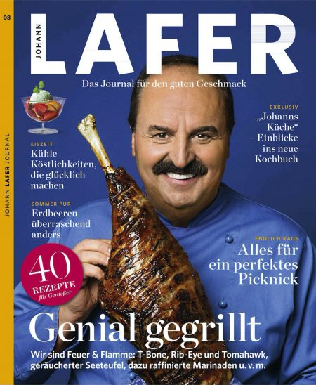 Johann Lafer 2019-08