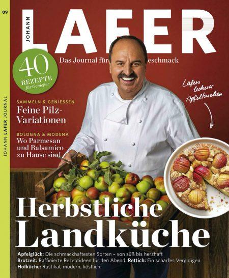 Johann Lafer 2019-09