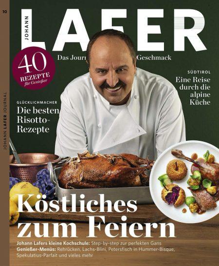 Johann Lafer 2019-10