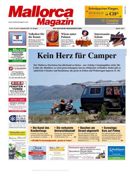 Mallorca Magazin 2016-38