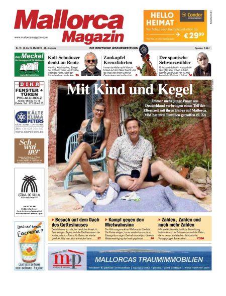 Mallorca Magazin 2019-19