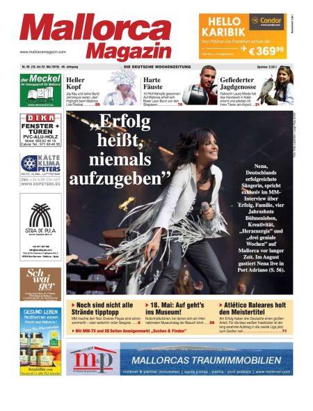 Mallorca Magazin 2019-20