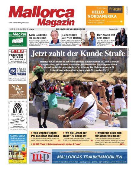 Mallorca Magazin 2019-23