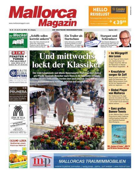 Mallorca Magazin 2019-24