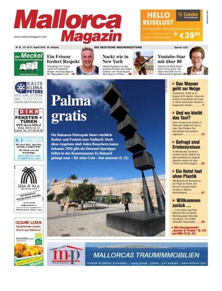 Mallorca Magazin 2019-33