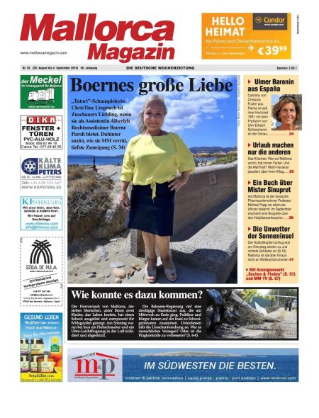 Mallorca Magazin 2019-35