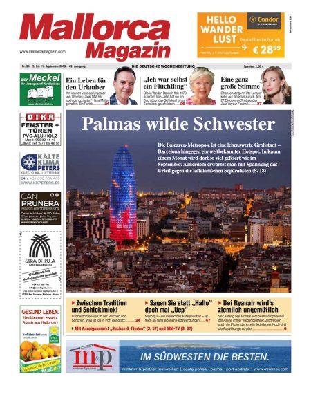 Mallorca Magazin 2019-36