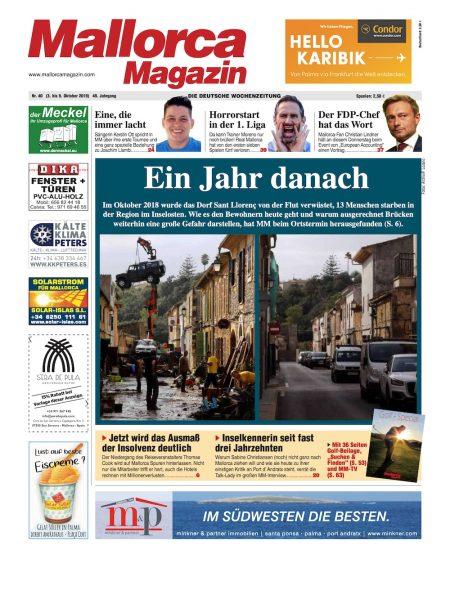 Mallorca Magazin 2019-40