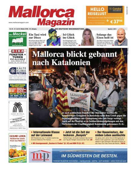 Mallorca Magazin 2019-42