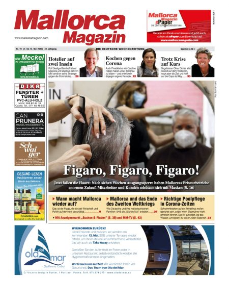 Mallorca Magazin 2020-19