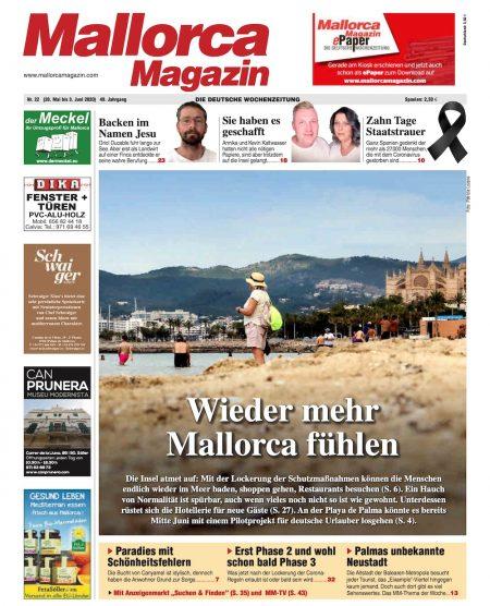 Mallorca Magazin 2020-22