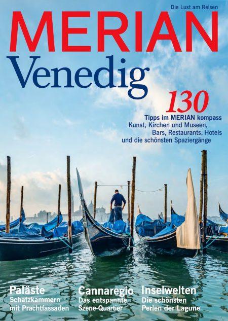 Merian 2016-02 Venedig