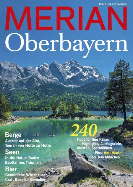 Merian 2016-04 Oberbayern