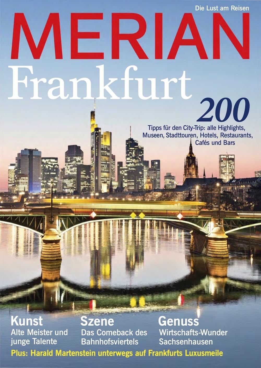 Merian 2016-05 Frankfurt