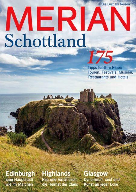 Merian 2016-08 Schottland