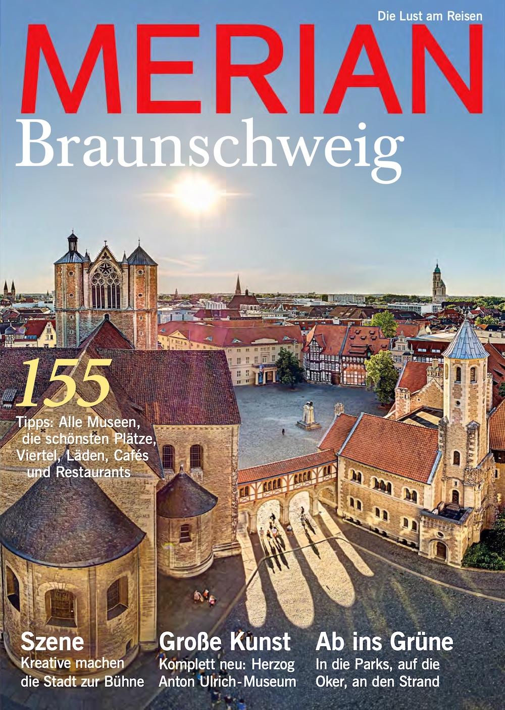 Merian 2016-09 Braunschweig