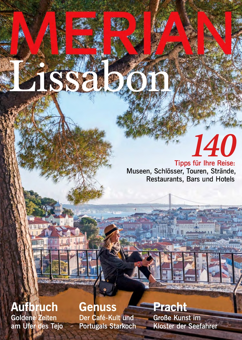 Merian 2016-10 Lissabon