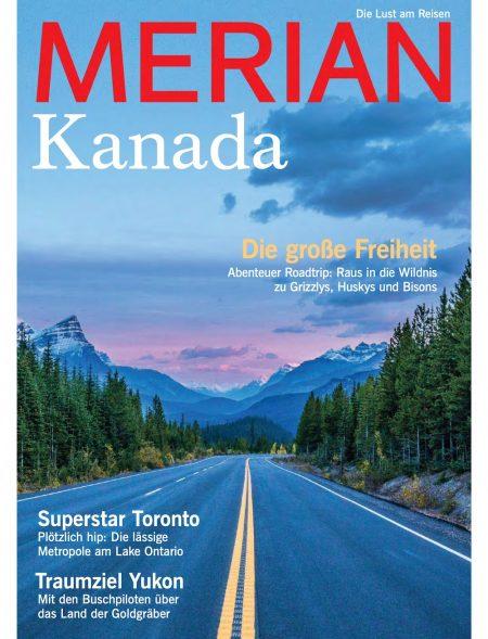 Merian 2016-12 Kanada