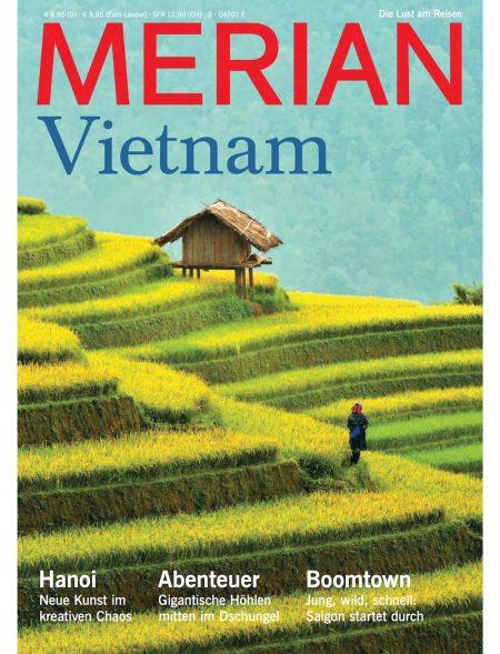 Merian 2017-02 Vietnam