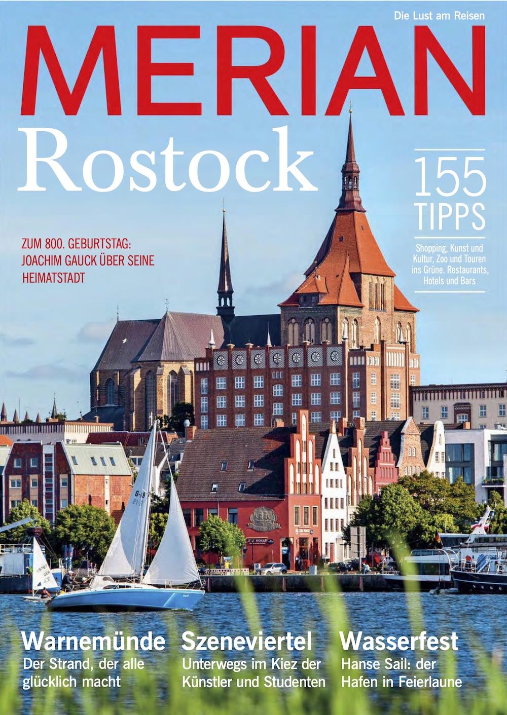 Merian 2017-08 Rostock