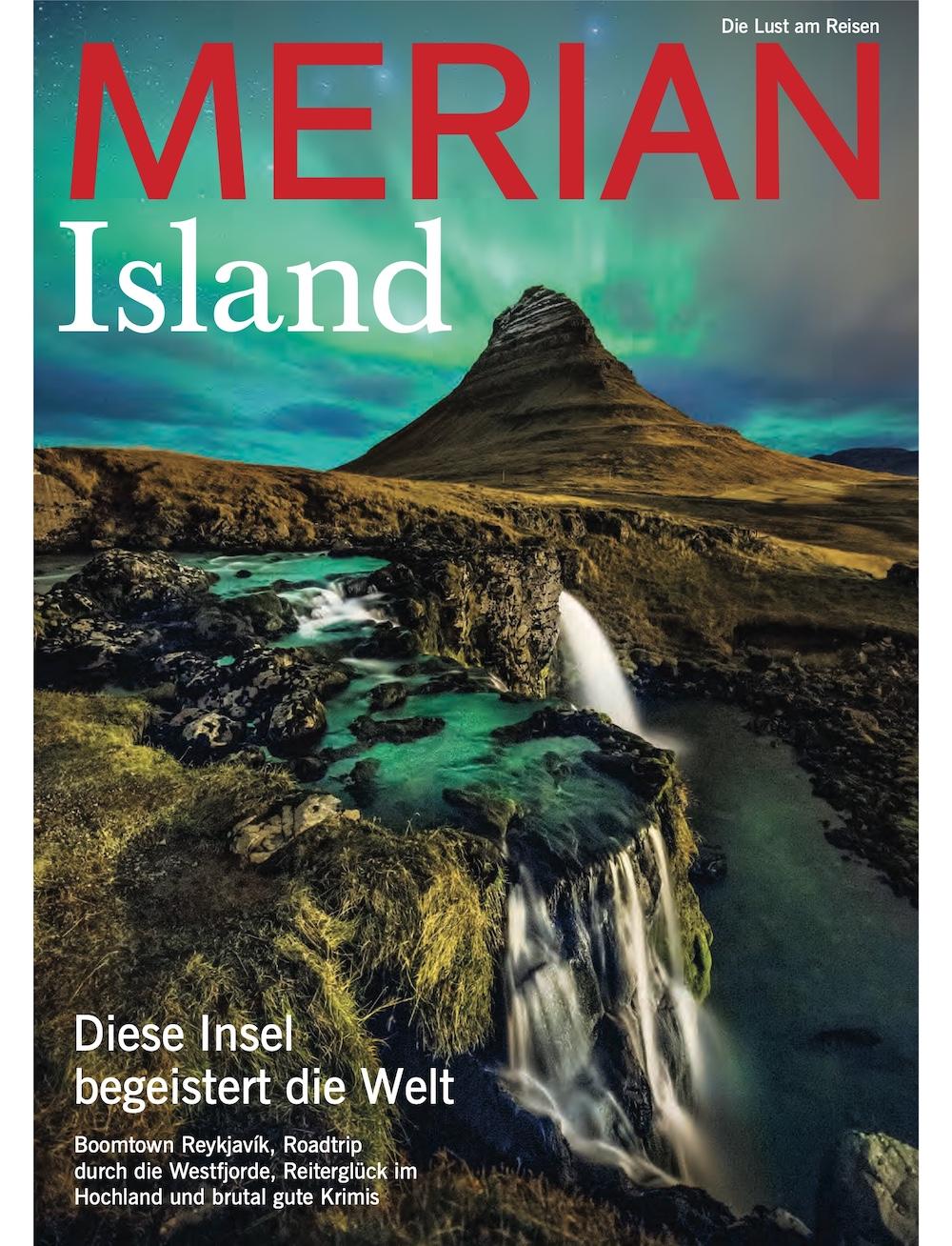 Merian 2017-11 Island