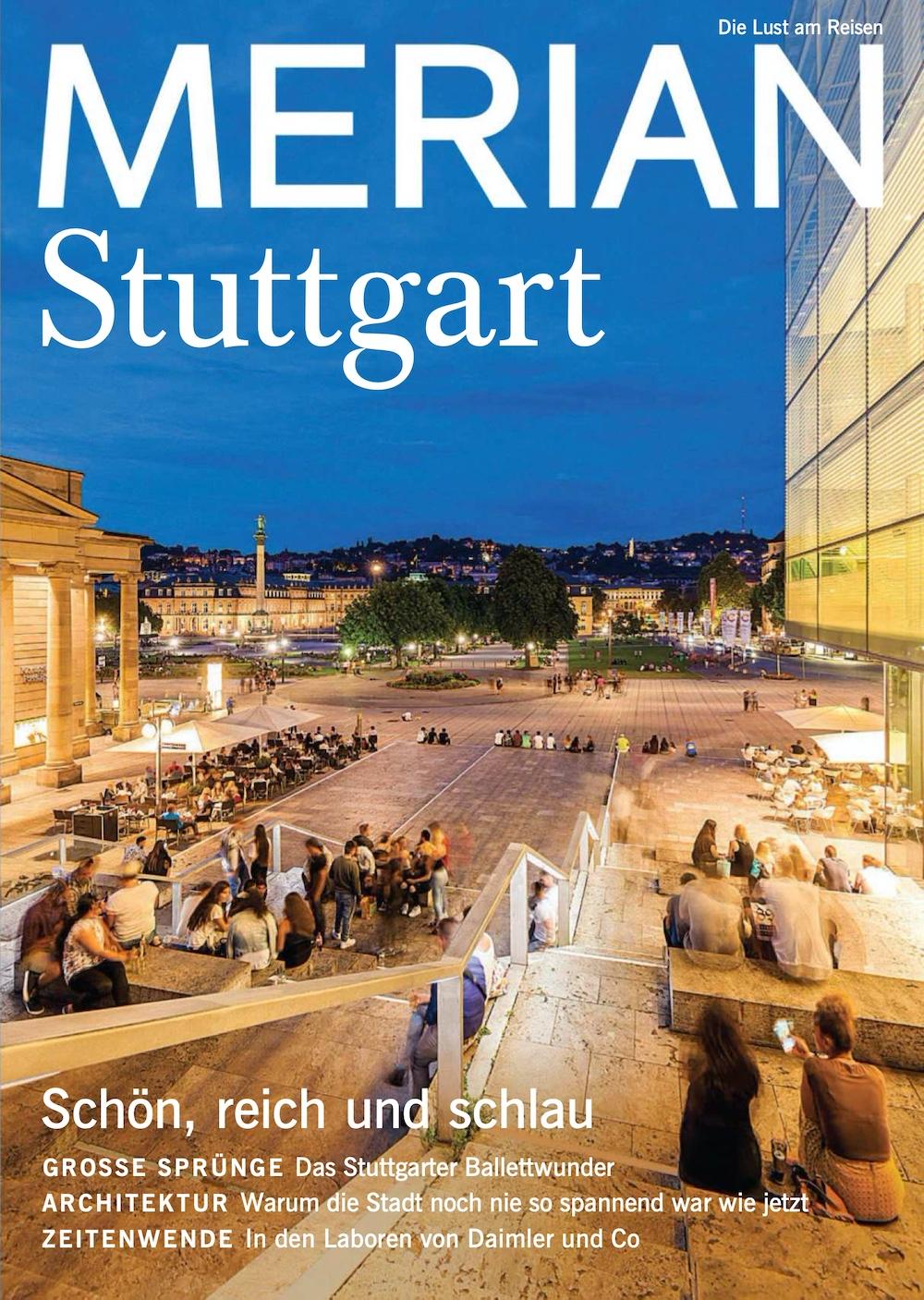 Merian 2018-04 Stuttgart