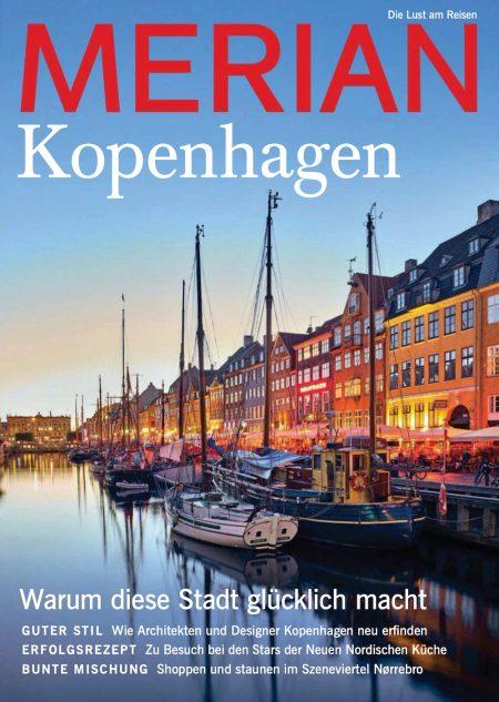 Merian 2018-05 Kopenhagen