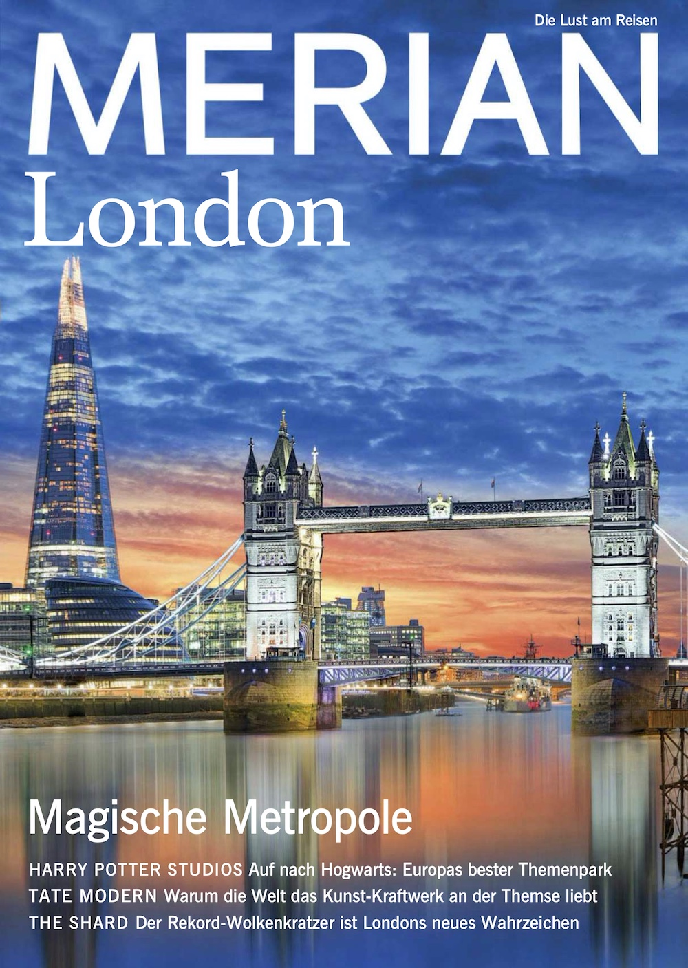 Merian 2018-08 London