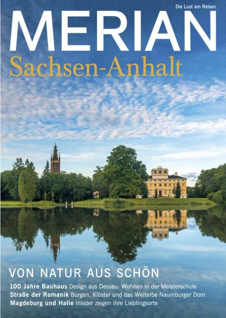 Merian 2018-09 Sachsen-Anhalt