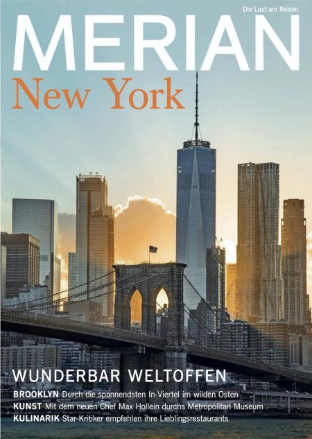 Merian 2018-11 New York