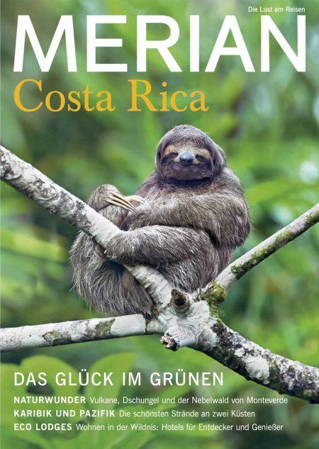 Merian 2019-02 Costa Rica