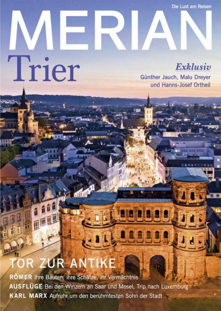 Merian 2019-03 Trier