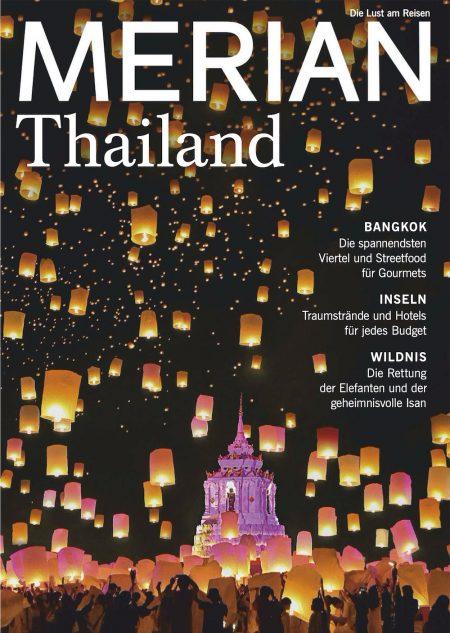 Merian 2019-04 Thailand