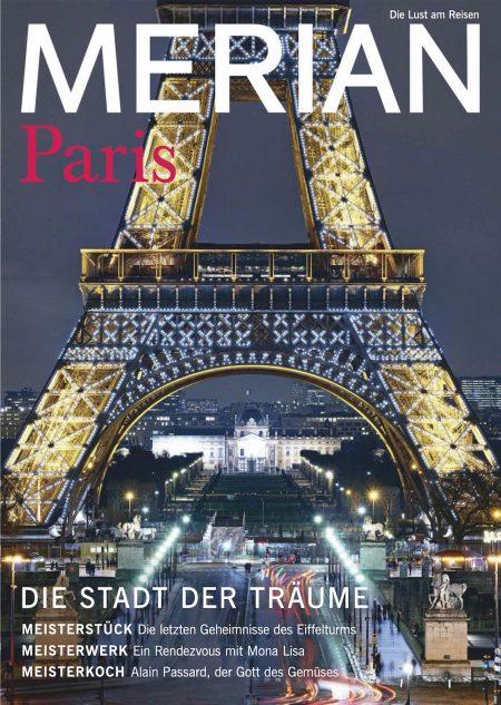 Merian 2019-05 Paris
