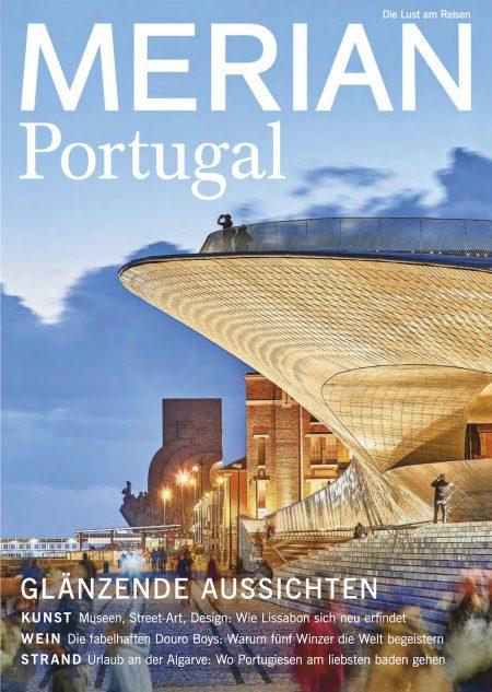 Merian 2019-06 Portugal